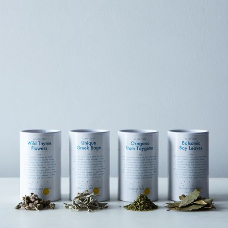 Greek Herb Gift Sets