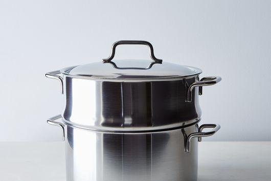 Demeyere Apollo Sauce Pot with Lid