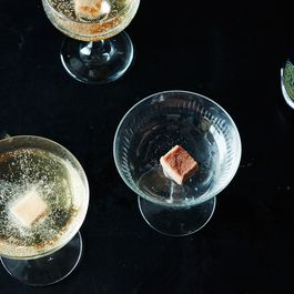 COCKTAILS by gateaux au chocolat