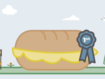"""What Google Can't Tell Us About """"the Best"""" Philly Cheese Steak Recipe"""