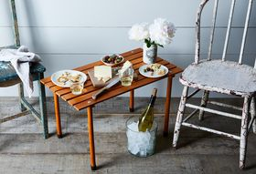 6 Tricks to Score Big at Any Flea Market or Estate Sale This Summer