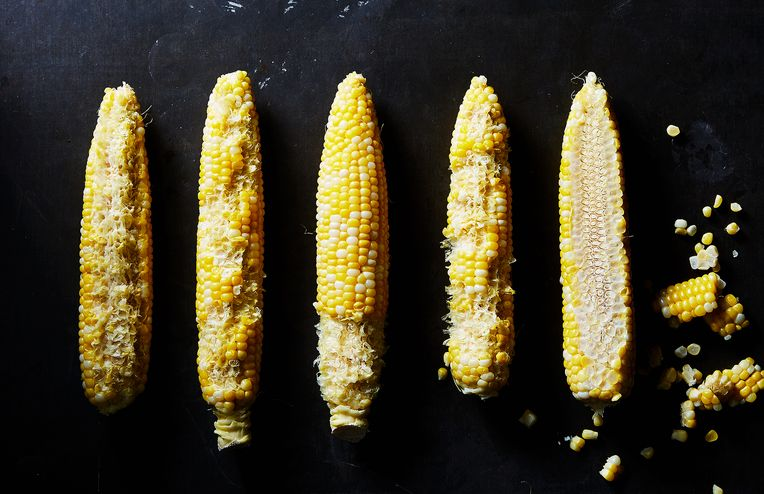 What Your Corn-Eating Habits Say About Your Personality