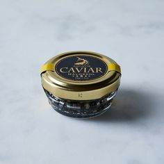 Organic Wild Caviar