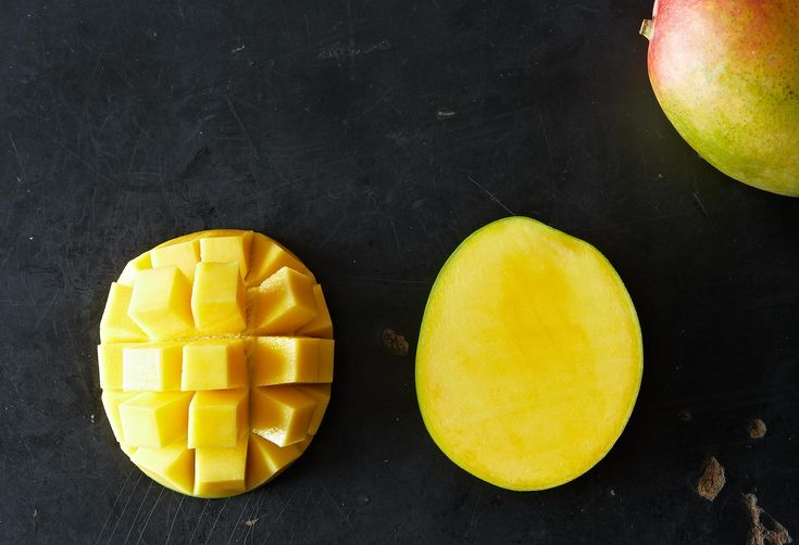 Mangoes and the 3 Best Ways to Enjoy Them in the Winter