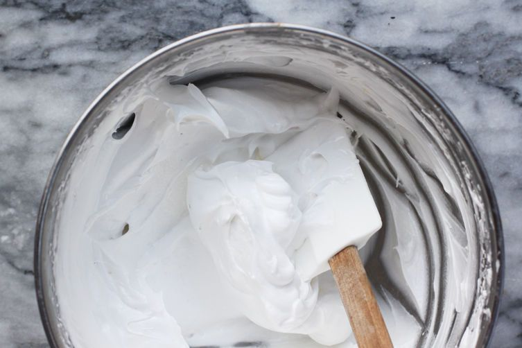 The Easiest Buttercream You'll Ever Make (+ Meringue 101)
