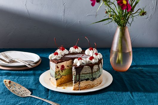 32 Make-Ahead Dessert Recipes for Now Through Labor Day