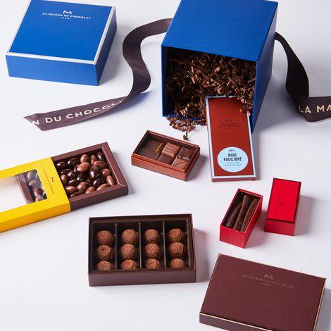 La Maison du Chocolat Hatbox