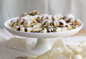 How to Make Sicilian Christmas Fig Cookies (Buccellati)