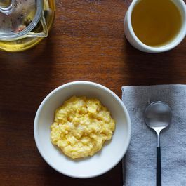 Learning to Cook Again, Starting with Soft Scrambled Eggs