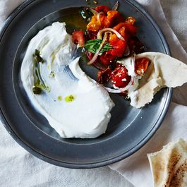 Tomatoes and Dairy: An Unsuspecting Love Story