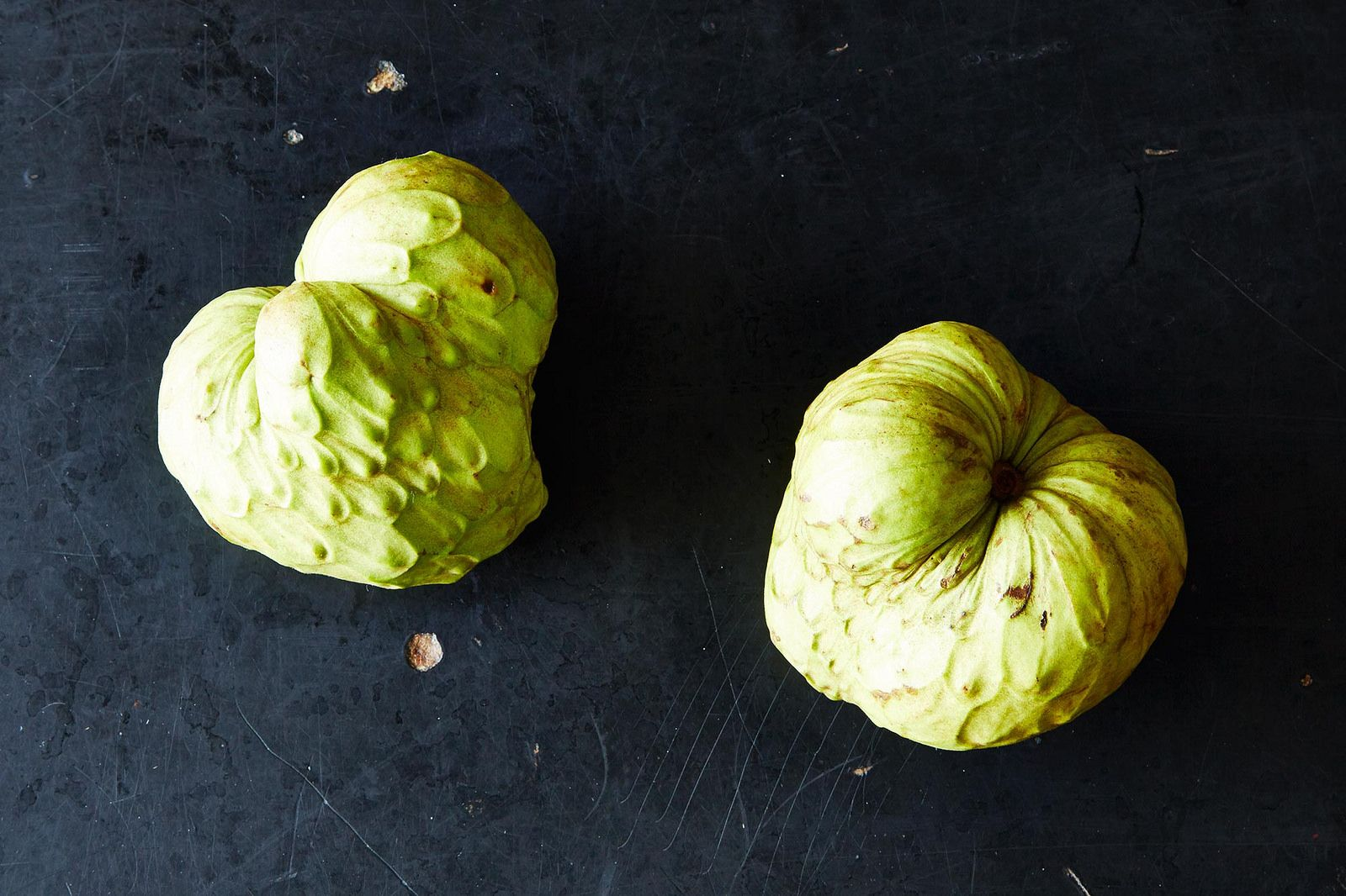 Cherimoyas and the Best Way to Eat Them, from Food52