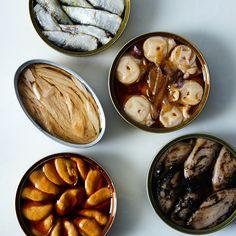 Ramón Peña Spanish Seafood