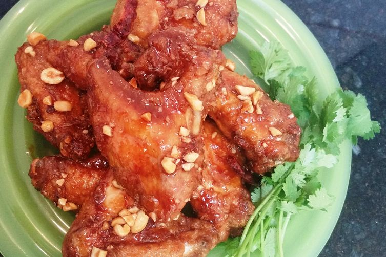 Korean Fried Chicken