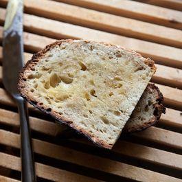 Maple Oat Breakfast Bread
