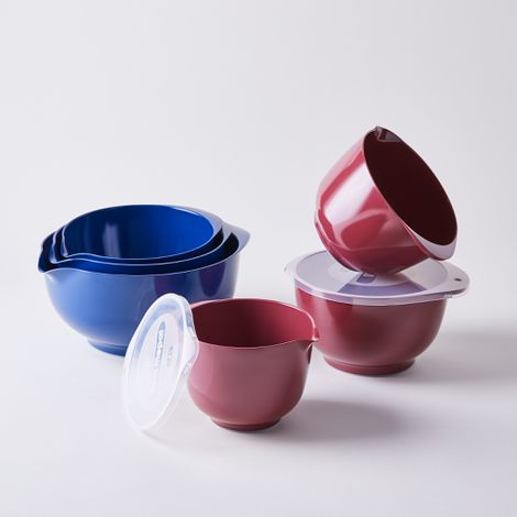 Food52 x Rosti Margrethe Nested Mixing Bowls