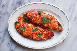 Scamorza alla pizzaiola Recipe on Food52