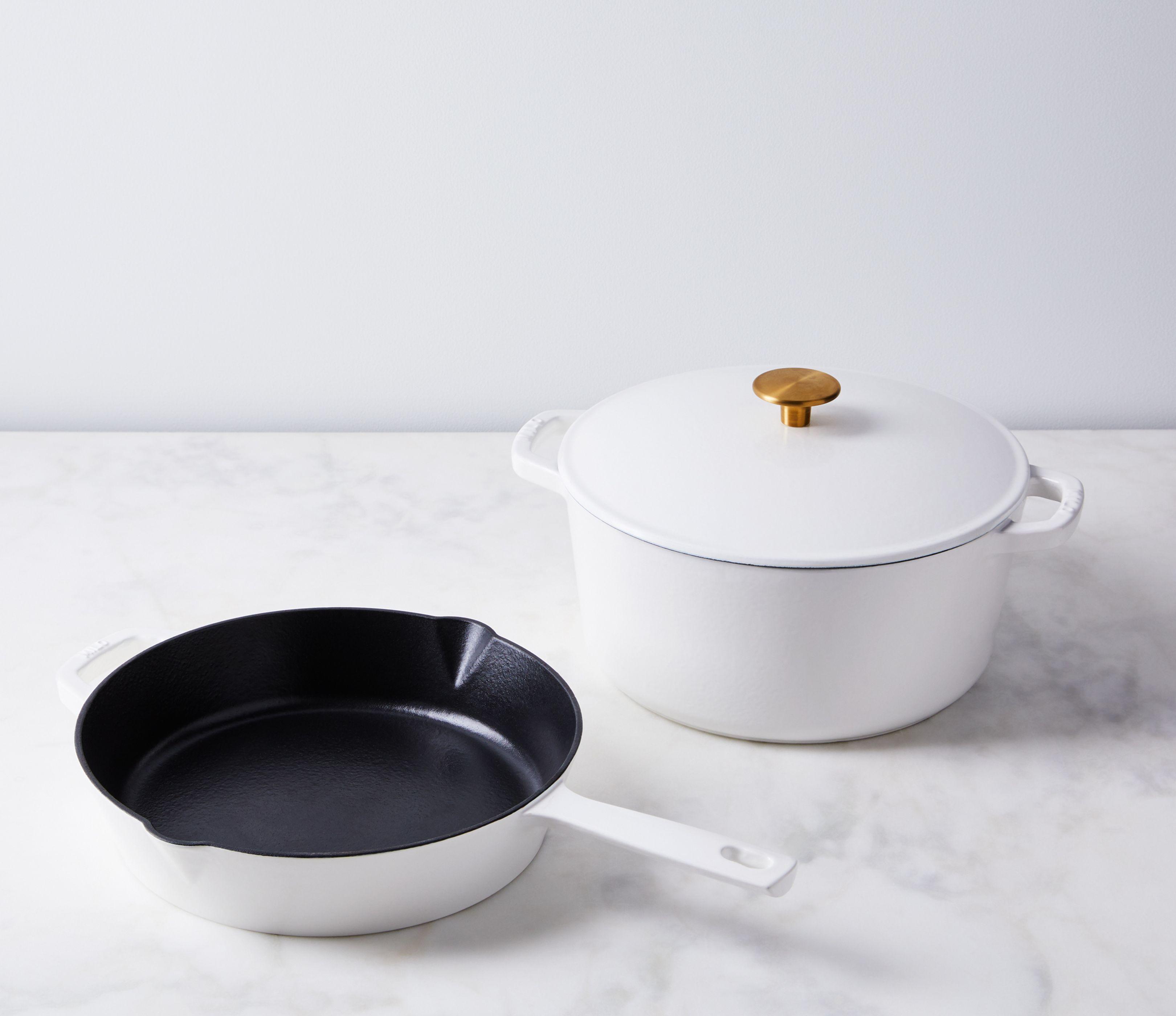 Food52 X Milo Cast Iron Cookware On