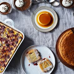 Five 5-Ingredient French Desserts: Homey, Simple, and Délicieux
