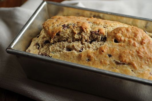 Quick Breads and Friends