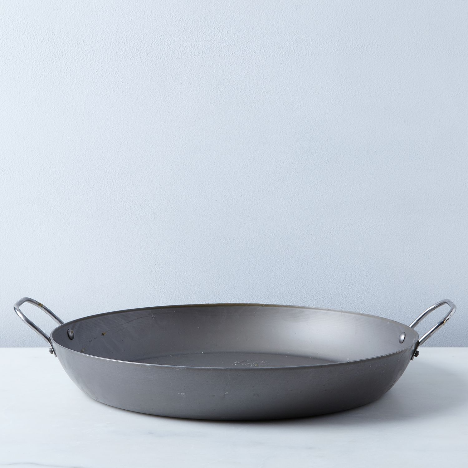 Mauviel M Steel Paella Pan On Food52