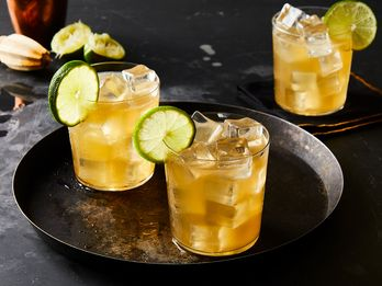 3 Classic Cocktails Revamped for All-Day Drinking