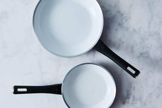 ZWILLING Carrara Nonstick Ceramic Fry Pan