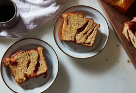 What Happens When Peanut Butter Goes In (Not On) Bread