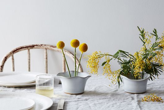 Try Your Hand at Japanese Floral Arts with This 3-Second Arrangement