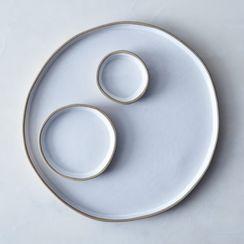 Food52 3-Piece Serving Set, by Jono Pandolfi [OLD]