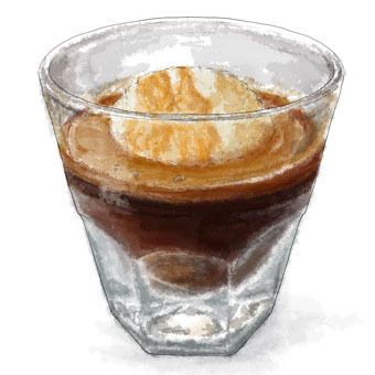 Affogato on food52