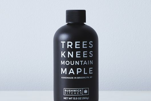 Mountain Maple Syrup