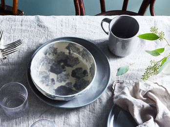 This Instagram-Famous Brooklyn Ceramicist Is Reshaping Tableware
