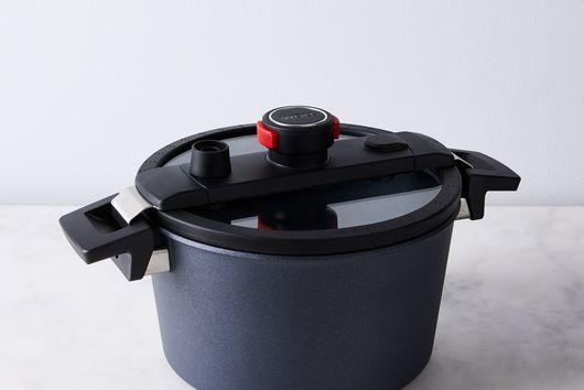 Nonstick Low Pressure Cooker