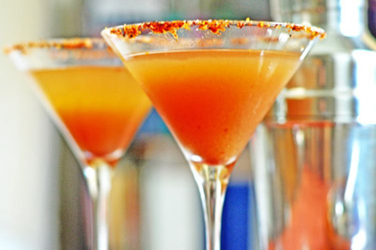 Best Sweet Drinks With Vodka