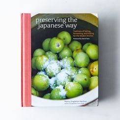 Preserving the Japanese Way by Nancy Singleton Hachisu