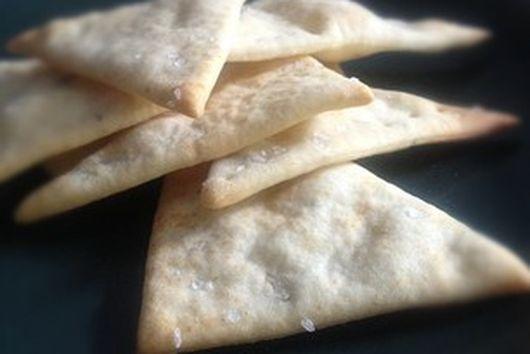 Sourdough (stiff levain) Rosemary Crackers - editing mode