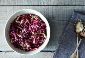 How to Make Slaw without a Recipe