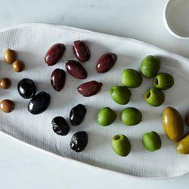 Olives by Elizabeth