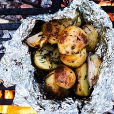 Grilling with Adam Rapoport: The Whole Memorial Day Feast
