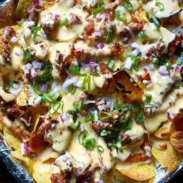 Nachos by Leslie