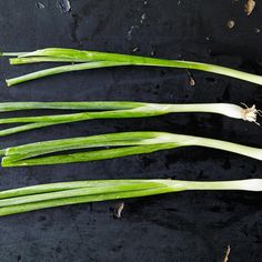 How to Use Spring Onion Tops