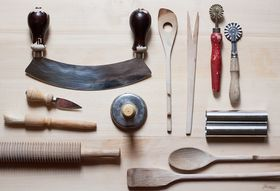 5 Tools You'll (Almost) Always Find in Italian Kitchens