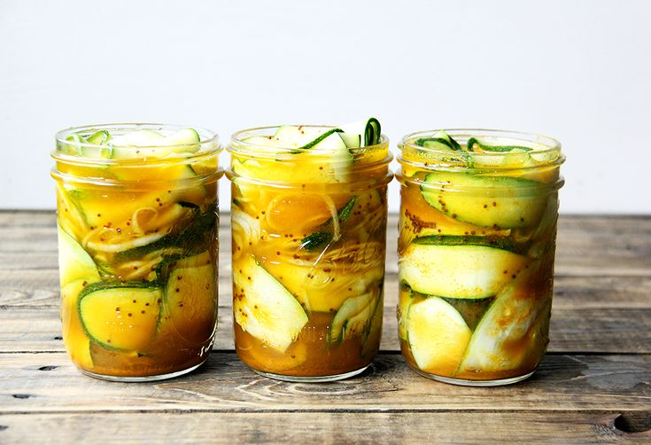 The Vegetable You Should Start Pickling ASAP