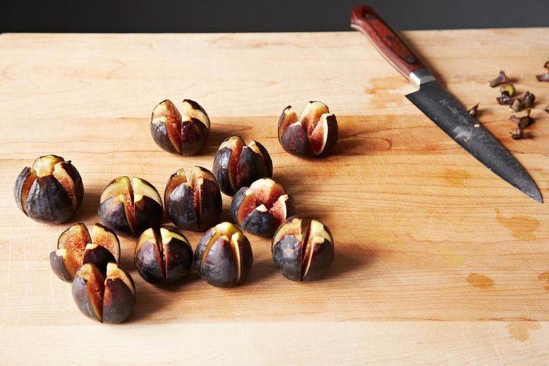 A fig is a fig is a fig.