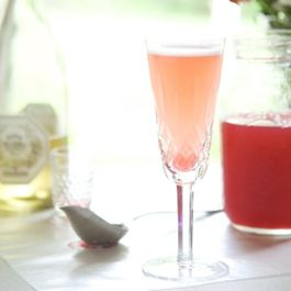 One-pot Rhubarb Cordial, Sauce, & Compote