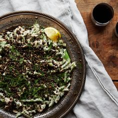 The Green Bean Casserole That Breaks All the Rules