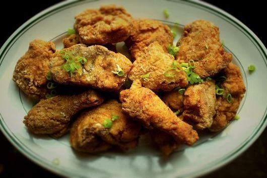 The Art of Honest Fried Chicken (A Lifestyle Choice)