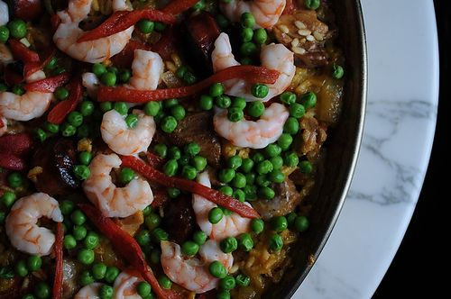 Tailgate Paella from Food52
