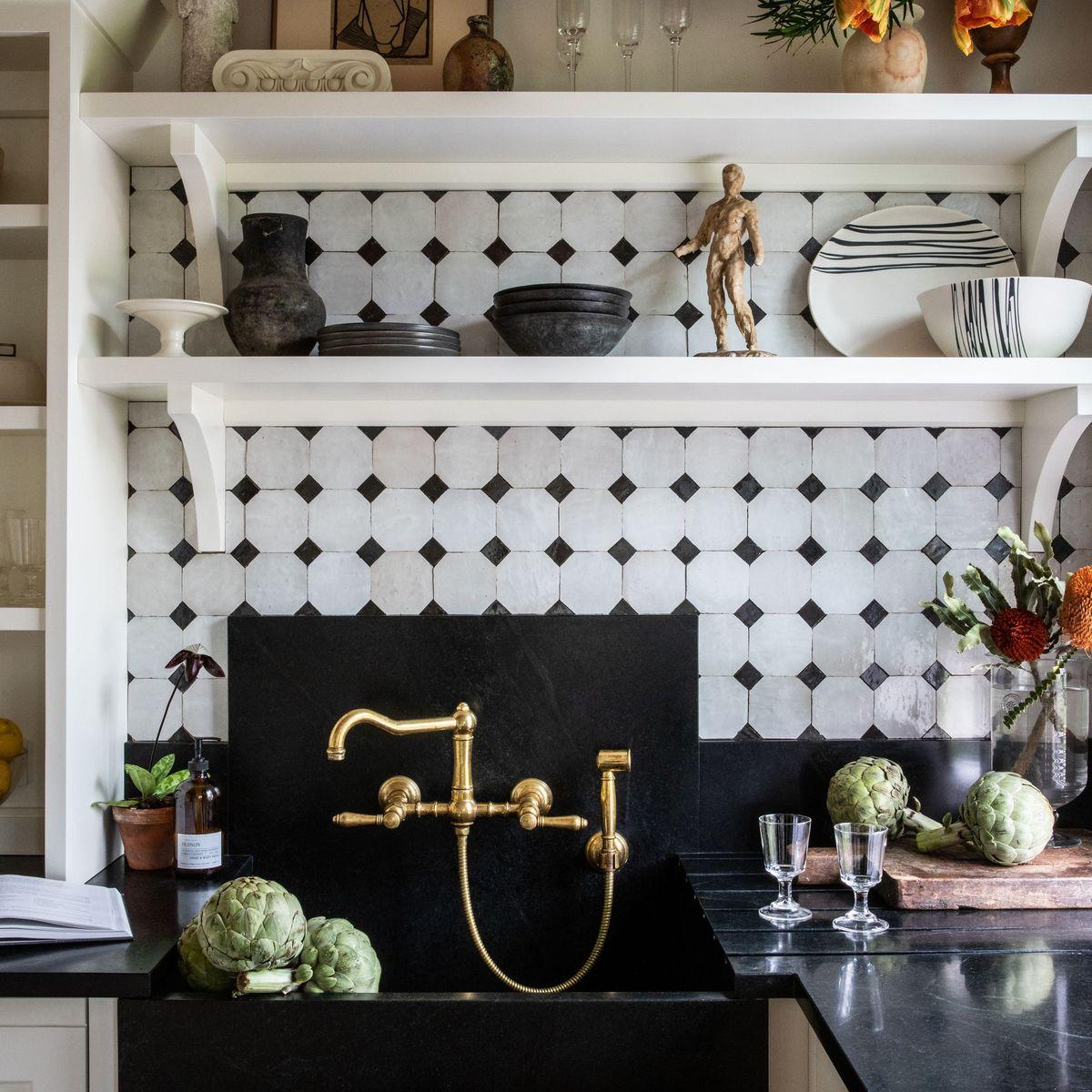 - Kitchen Backsplash Ideas - Wall Tiles For All Kitchen Styles