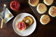 Whip Up a Batch of English Muffins (You Don't Need Rings!)